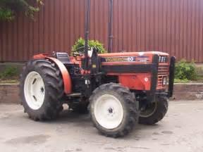 tracteur Same VIGNERON 60