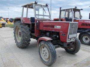 tracteur Steyr 70