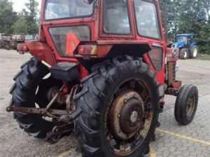 tracteur Steyr 8055_troisieme_modele