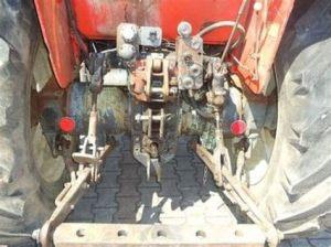 tracteur Steyr 8060_second_modele