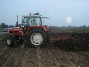tracteur Steyr 8080_second_modele