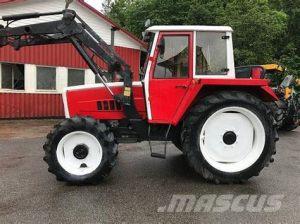 tracteur Steyr 90