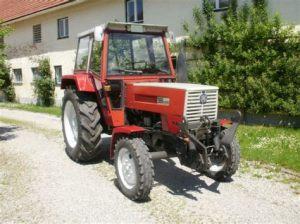 tracteur Steyr 988