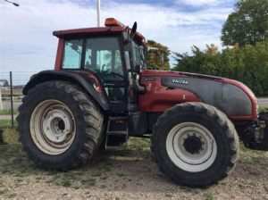 tracteur Valtra T190