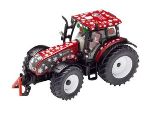tracteur Valtra T191