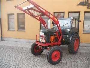 tracteur Volvo T230