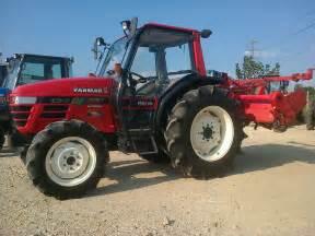 tracteur Yanmar AF333