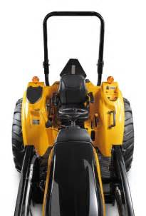 tracteur Yanmar LX450