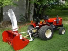 tracteur Yanmar YM186