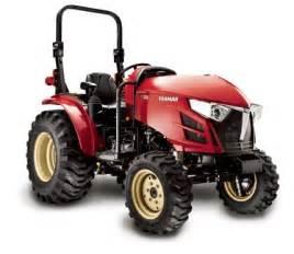 tracteur Yanmar YT235
