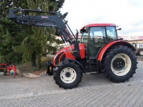 tracteur Zetor 11741