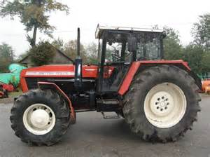 tracteur Zetor 12245