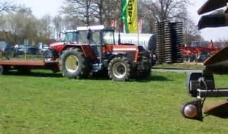 tracteur Zetor 14245