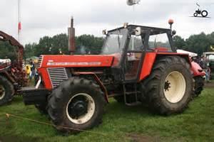 tracteur Zetor 16045