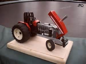 tracteur Zetor 16145