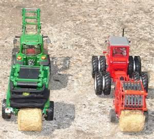 tracteur Zetor 2520