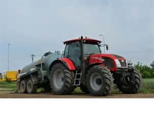 tracteur Zetor 3016