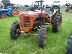 tracteur Zetor 3045
