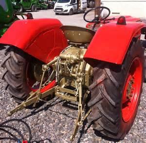 tracteur Zetor 3511