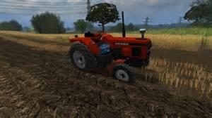 tracteur Zetor 4320