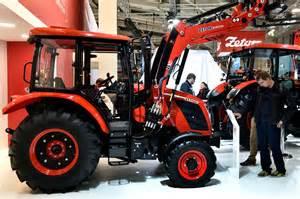 tracteur Zetor 4321
