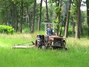 tracteur Zetor 4712