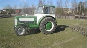 tracteur Zetor 50 SUPER
