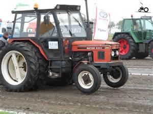 tracteur Zetor 6011