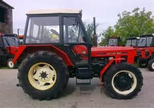 tracteur Zetor 6045