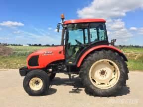 tracteur Zetor 6421