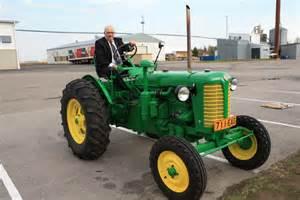 tracteur Zetor 7421