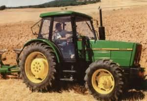 tracteur Zetor 7520