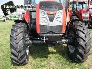 tracteur Zetor 8040