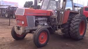 tracteur Zetor 8045
