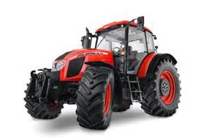 tracteur Zetor FORTERRA 140 HD