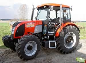 tracteur Zetor PROXIMA 100