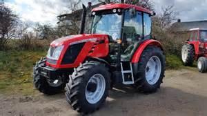 tracteur Zetor PROXIMA 80