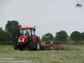 tracteur Zetor PROXIMA 90