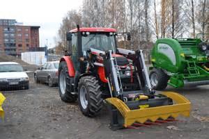 tracteur Zetor PROXIMA POWER 120