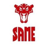logo tracteur Same