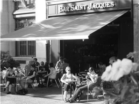 Bars rencontres rive sud