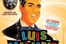 Concert Luis Mariano – Arènes Metz 2011