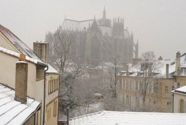 La neige est arrivée : envoyez-nous vos photos et vidéos !