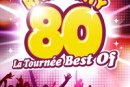 La tournée Best of RFM Party 80 au galaxie d'Amnéville
