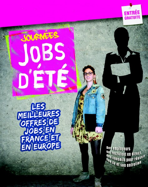 journ u00e9es recrutement jobs d u0026 39  u00e9t u00e9 lorraine 2013