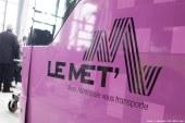Une nouvelle grève sur le réseau de bus de Metz Métropole