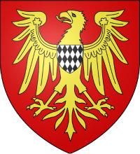 Blason Coin-sur-Seille