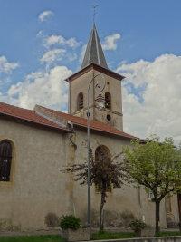 Eglise Sainte-Agnès