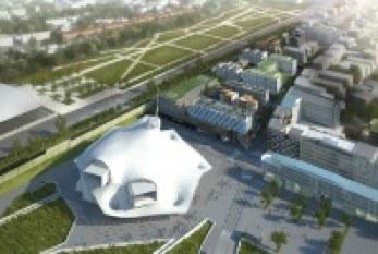 Le point sur le quartier de l'amphithéâtre et ses 265 000 m²