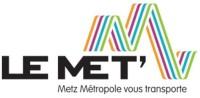 Le Met logo